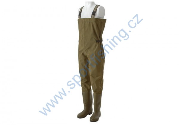 Prsačky Trakker - N2 Chest Waders Prsačky - N2 Chest Waders (Size 9)