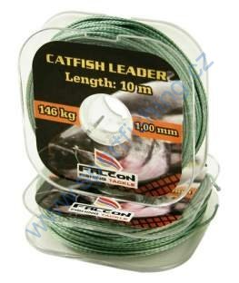 Catfish Leader 10m 0,80mm - 85kg