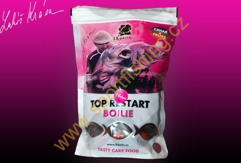 Top ReStart Caviar/Fruits 1kg 20mm
