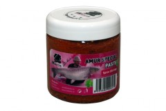 LK Baits Amur Special Spice Shrimp Paste 200ml