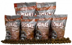 STARBAITS Boilies Signal 2,5kg 20mm
