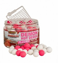 STARBAITS Pop Up Fluo Hot Demon  80g pr.14mm