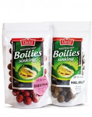 Master Carp Boilies 16 mm, 250 g