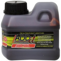 STARBAITS Zálivka ADD IT 500ml Liquid Robin Red
