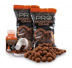 STARBAITS Pop Up Probiotic Monster Crab 60g 20mm