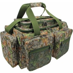 NGT Taška XPR Multi-Pocket Carryall Camo