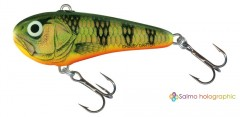 Wobler SALMO Chubby Darter 3,5cm GHP (Gold Hot Perch)