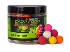 TANDEM BAITS SuperFeed Fluo Pop-Up Mix 90g