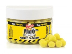 Dynamite Baits Pop-up Fluro - Pineapple & Banana