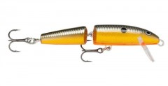 RAPALA Wobler Jointed Floating J09 CH
