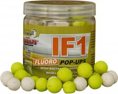 STARBAITS Pop Up Fluo IF1 80g pr.14mm
