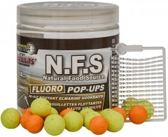 STARBAITS Pop Up Fluo N.F.S 80g pr.14mm