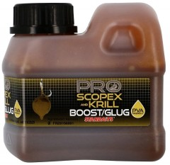 Booster STARBAITS PROBIOTIC SCOPEX & KRILL 500ml