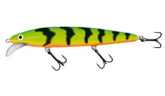 SALMO Floating Whacky 12cm green tiger