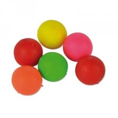 CARP SPIRIT Floating Balls Fluoro Assortment 14 mm 6ks
