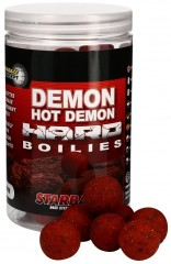 STARBAITS Hot Demon Hard Boilies 200g 20mm